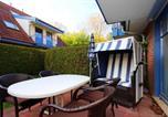 Location vacances Boltenhagen - Papillon Wohnung 04_1-2