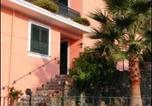 Location vacances Maratea - Elegant Apartment in Villammare with Sea view-2
