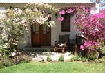 Location vacances Clanwilliam - Elephant River Guest House-2