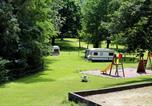 Camping Cordelle - Camping de l'Orangerie-1