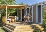 Camping avec Spa & balnéo Basse-Normandie - Camping Sandaya La Côte de Nacre-3
