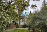 Location vacances Aldeaquemada - Casa Palacio el Caballero de Malta-3