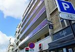 Location vacances Maisons-Alfort - Apartment Rue de Wattignies Paris-4