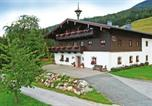 Location vacances Taxenbach - Pension Wiesfleck-2