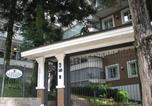 Location vacances Gramado - Apartamento Bela Vista-1