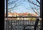 Location vacances Cracovie - Tresor Barska Apartments-4