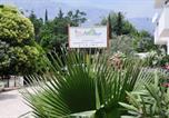 Location vacances Kemer - Arda Apart Otel-4