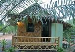Location vacances Don Sak - Wangchang Tara Resort & Fish Spa-2