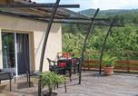 Location vacances  Drôme - 0-Bedroom Holiday Home in Espenel-1