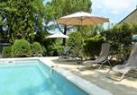 Location vacances Entrechaux - La Bergerie De Vaison-1