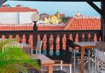 Hôtel Antilles néerlandaises - Curacao Suites Hotel-3