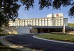 Hôtel Morrisville - Raleigh Marriott Crabtree Valley-2