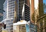 Camping Australie - Meriton Suites Campbell Street-1