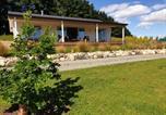 Location vacances Manapouri - Cottage 45° South-1