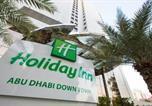 Hôtel Abou Dabi - Holiday Inn Abu Dhabi Downtown-1