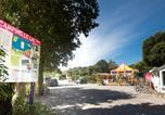 Camping avec Hébergements insolites Piriac-sur-Mer - Camping du Lac-2