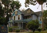 Hôtel Ocala - Seven Sisters Historical Inn-2