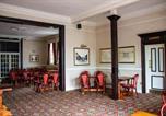 Hôtel Cardiff - Crofts Hotel-2