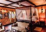 Hôtel Zanzibar City - Jafferji House & Spa-1