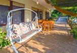 Location vacances Prgomet - Three-Bedroom Apartment in Radosic-2