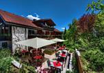Hôtel Oberstaufen - Hotel Diana-1