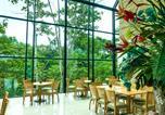 Hôtel Panama - Summit Rainforest & Golf Resort-1