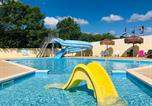 Camping Aubigny - Camping Les Mancellieres-1