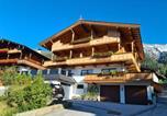 Location vacances Alpbach - Haus Raimund &quote; Klein aber Fein &quote;-3