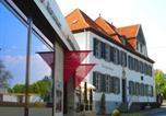 Hôtel Sinzig - Hotel Fürstenberg-1