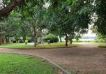 Hôtel Sri Lanka - Hotel Royal Park-4