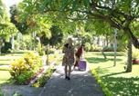 Villages vacances Melaya - Bali Nibbana Resort-3