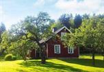 Location vacances Lidköping - Holiday home Lidköping Vi-1