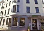 Hôtel Pierrefitte-sur-Loire - Ibis Styles Moulins Centre