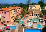 Villages vacances Lagos - Villas D. Dinis - Charming Residence-1