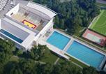 Villages vacances Yeni - Gloria Sports Arena-2