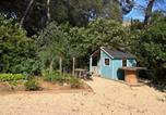Location vacances Pertuis - Maison d'hôtes les Jardinettes en Luberon-2