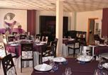 Hôtel Province de Teruel - Hotel Rural Casa Ramiro-1