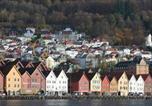 Location vacances Bergen - Henrik Wergelands gate 23-1