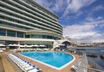 Hôtel Viña del Mar - Sheraton Miramar Hotel & Convention Center