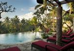 Location vacances Ubud - Dwaraka The Royal Villas-4