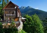 Hôtel Slovaquie - Mountain Hotel Bilíkova Chata-1