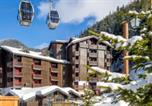 Villages vacances Saint-Colomban-des-Villards - Hotel club du Soleil Valfrejus - Hebergement + Forfait remontee mecanique-1