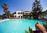 Hôtel Forio - Hotel Villa Melodie-1