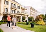 Hôtel Kranjska Gora - Hotel Warmbaderhof-1