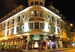 Hôtel Mondoubleau - Le Saint Georges-3