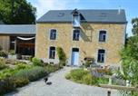 Hôtel Havelange - Aux 4 Saules de 4 Wilgen-4