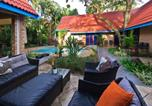 Location vacances St Lucia - Zulani Guest House-1