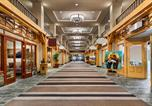 Village vacances Canada - The Westin Resort and Spa, Whistler-2