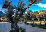 Location vacances Altofonte - La torre di birdwatching Fattoria Sant'Anna-2