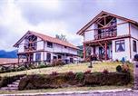 Location vacances Otavalo - La Aldea casa Vacacional-1